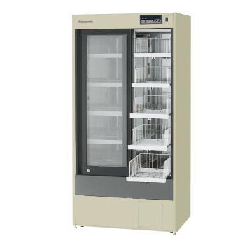药品保存箱, 2~14°C,不锈钢,486L,MPR-514R-PC,松下