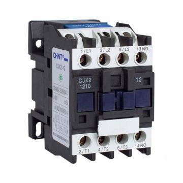 正泰 交流接触器,CJX2-1210 380V