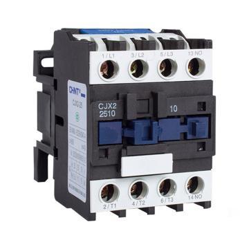 正泰 交流接触器,CJX2-2510 380V