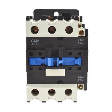 正泰CHINT 交流接触器,CJX2-4011 220V