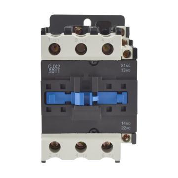 正泰CHINT 交流接触器,CJX2-5011 220V