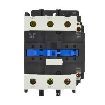 正泰CHINT 交流接触器,CJX2-9511 220V