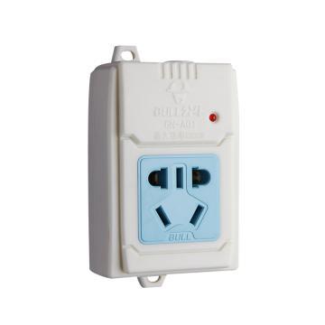 公牛接线板,基础系列 GN-A01 无线 1位