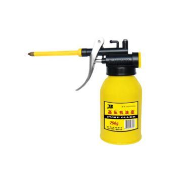 波斯 高压机油壶,250g容量, BS333054