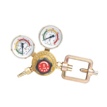 日出精武士减压器,8136-AR136,适用气体:乙炔,输入压力:1.6Mpa