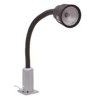 银星机床工作灯,节能灯软管型 JC54BJ-1/220,含光源