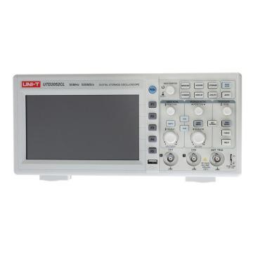 优利德/UNI-T UTD2052CL数字储存示波器