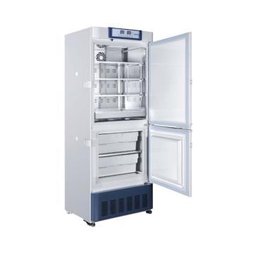 冷藏冷冻保存箱,冷藏:2~8℃,冷冻-20~-40度,185/97L,海尔,HYCD-282