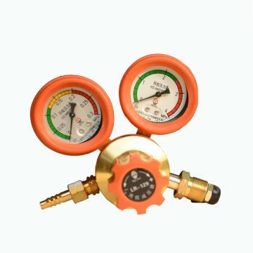 日出减压器,8129-P20(LR129),适用气体:丙烷,输入压力:1.6Mpa
