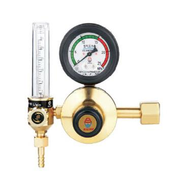 日出减压器,8129-25(ArR129),适用气体:氩气,输入压力:15Mpa