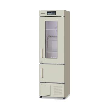 冷藏冷冻保存箱,松下,MPR-215F-PC,冷藏:2~14℃,容积:176L,冷冻:-20~-30℃,容积:39L