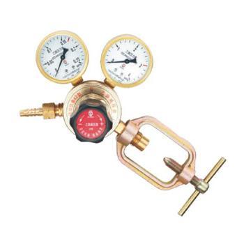 日出减压器,882-15(AR82),适用气体:乙炔,输入压力:1.6Mpa