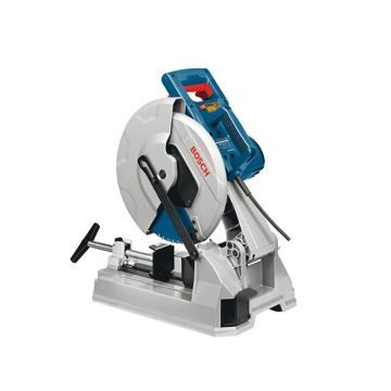 博世型材切割机,305mm锯片 1500转/分钟 2000W,GCD12JL,0601B28080