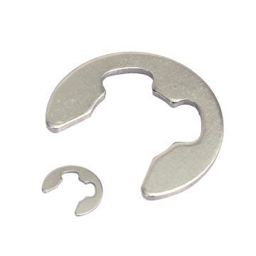 开口挡圈 不锈钢A2 GB896 ø3  1000个/包