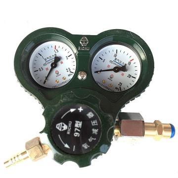 日出减压器,897-125 (0R97),适用气体:氧气,输入压力:15Mpa