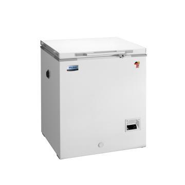 超低温保存箱,海尔,DW-40W100,箱内温度:-20℃~-40℃,有效容积:100L