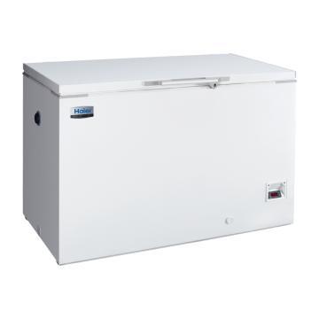 超低温保存箱,海尔,DW-40W255,箱内温度:-20℃~-40℃,有效容积:255L