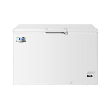 医用低温箱 ,DW-25W388,箱内温度:-10℃~-25℃,有效容积:388L,海尔