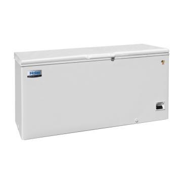 低温保存箱,海尔,DW-25W518,箱内温度:-10℃~-25℃,有效容积:518L