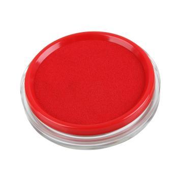 齐心印台, 快干(大圆),红  B3716