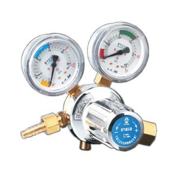 日出减压器,880-125(OR80),适用气体:氧气,输入压力:15Mpa