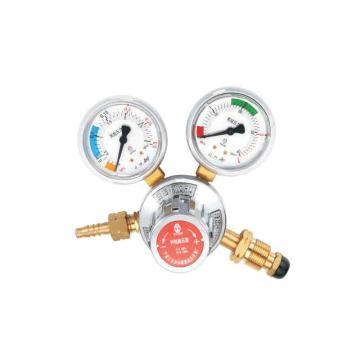 日出减压器,880-P20(LR80),适用气体:丙烷,输入压力:1.6Mpa