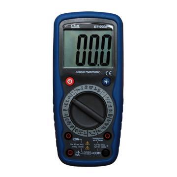 万用表,华盛昌 高性能高精确数字万用表,DT-9908