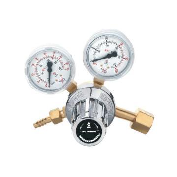日出减压器,880-Ar25(ArR-A80),适用气体:氩气、二氧化碳,输入压力:15Mpa