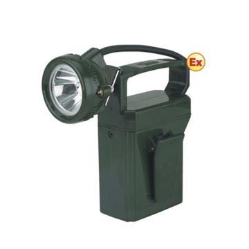 正辉 便携式防爆强光灯 BXD6015C 单位:个