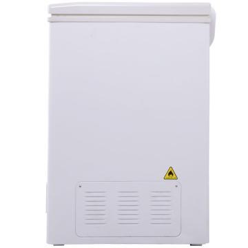 低温保存箱,澳柯玛,DW-25W322,有效容积:322L,箱内温度:-10~-25℃,内部尺寸:1097x450x707mm