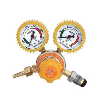 日出减压器,803A-P20(LR03A-A),适用气体:丙烷,输入压力:1.6Mpa