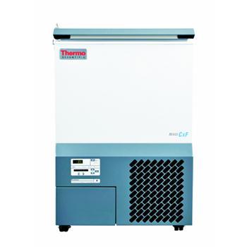 超低温冰箱,热电,卧式,ULT350-10-V,控温范围:-10~-40℃,容量:84.9L