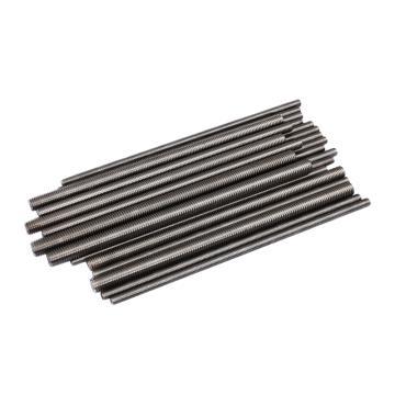 奥峰 DIN975牙条丝杆,M8-1.25X1000,不锈钢304,10根/盒