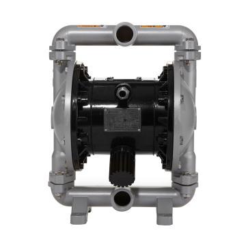"""固德牌/GODO QBY3-25ALJDD 1""""金属壳体气动隔膜泵"""