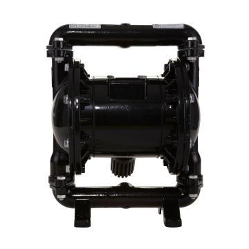 """固德牌/GODO QBY3-25AGJDD 1""""金属壳体气动隔膜泵"""