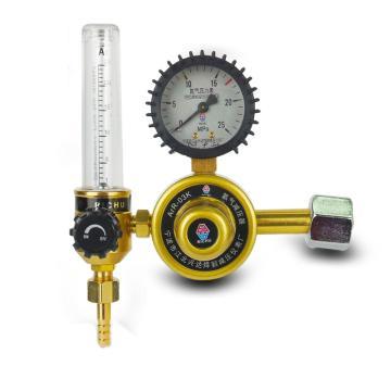 日出减压器,758-25(ArR-03K),适用气体:氩气,输入压力:15Mpa