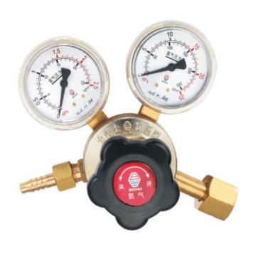 日出大武士减压器,881-N125(NR81),适用气体:氮气,输入压力:15Mpa