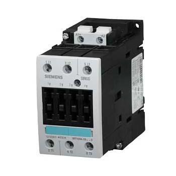 西门子 直流线圈接触器,3RT10341BB40
