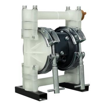 """江浪/RV RVTG32911 3/8""""非金属壳体气动隔膜泵"""