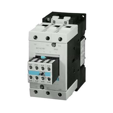 西门子 直流线圈接触器,3RT10451BW44