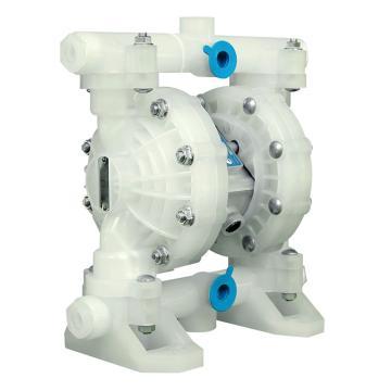 """江浪/RV RVTG52911 1/2""""非金属壳体气动隔膜泵"""