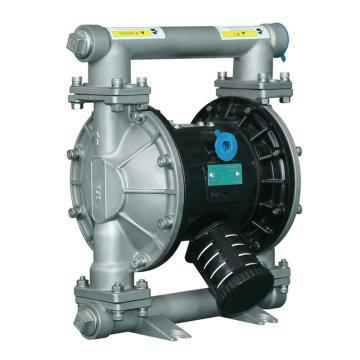 """江浪/RV RVTG74388 1""""金属壳体气动隔膜泵"""
