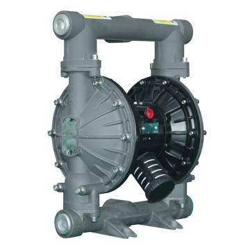 """江浪/RV RVTGB3388 1_1/2""""金属壳体气动隔膜泵"""