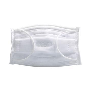 冠桦3600 耳戴式棉纱滤棉防尘口罩,1只/袋