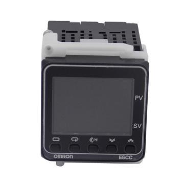 欧姆龙 通用数字温控器,E5CC-RX2ASM-800,AC100~240V
