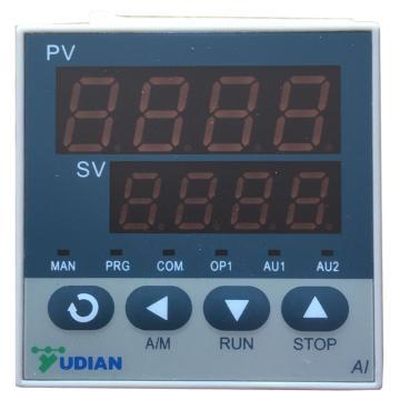 温度控制器,宇电,AI-518 D2 L2