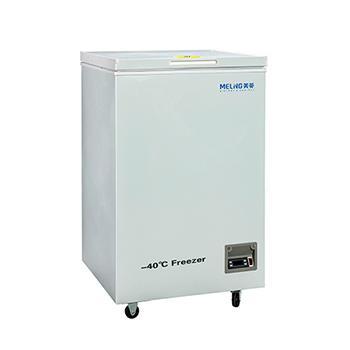 -40℃低温储存箱,110L,DW-FW110,中科美菱