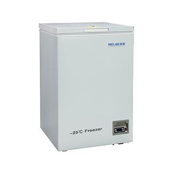 -25℃低温冷冻储存箱,110L, DW-YW110A,中科美菱