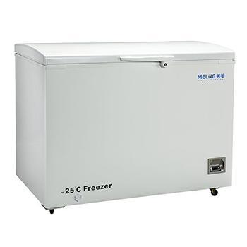 -25℃医用低温箱,DW-YW358A,358L,中科美菱