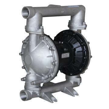 """格罗静/GRUTON GA50B-LL HY HY HY 2""""金属壳体气动隔膜泵"""